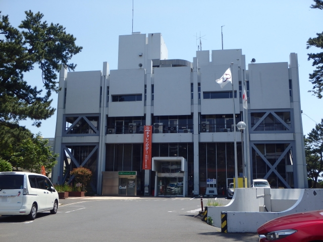 Oiso Town Hall