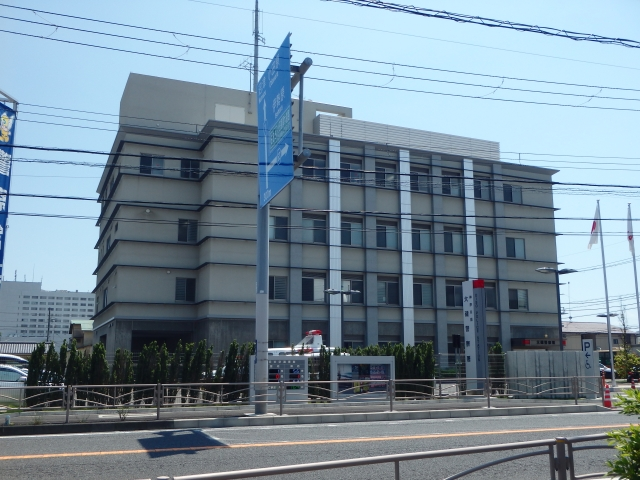 Oiso Police Station