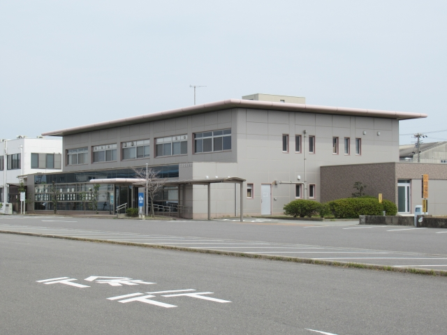 Mie Land Transport Office