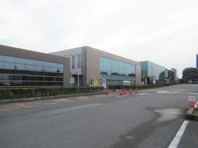 Noda Land Transport Office