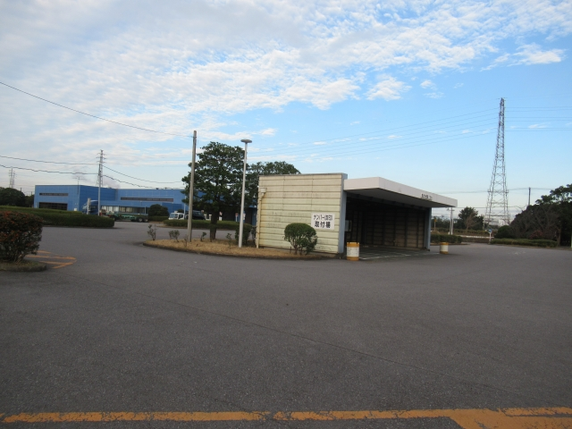 Sodegaura Land Transport Office