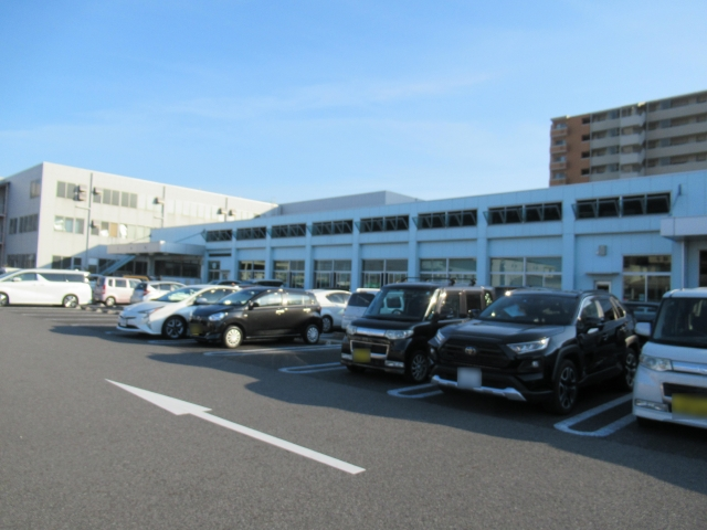 Nagoya Light Motor Vehicle Inspection Organization