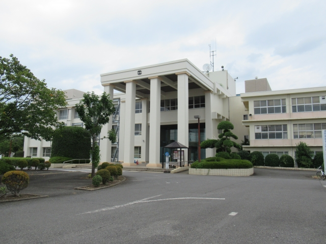 Yachimata City Hall