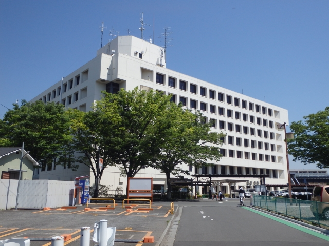 Odawara City Hall
