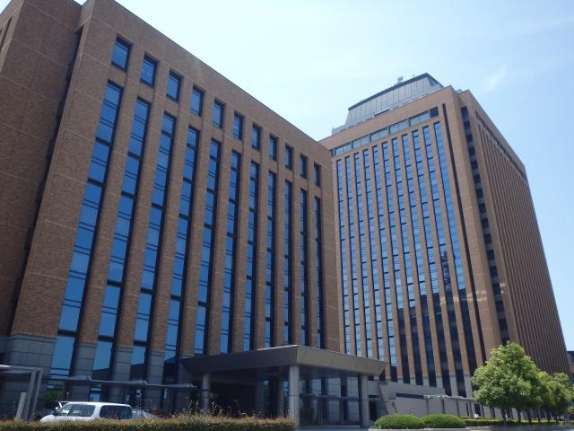 石川県の地方自治体一覧