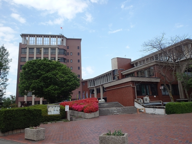 Saku City Hall