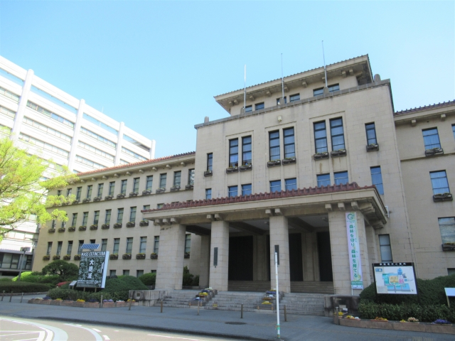 静岡県の地方自治体一覧