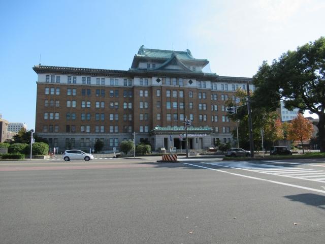 愛知県の地方自治体一覧