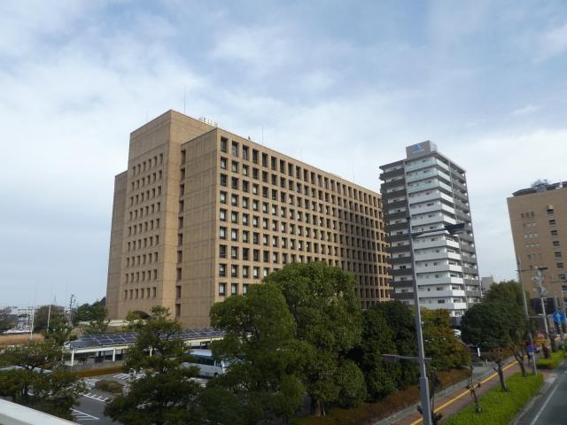 徳島県の地方自治体一覧