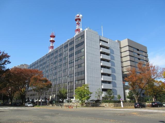 愛知県の警察署一覧