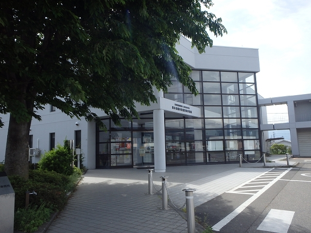 Matsumoto Land Transport Office