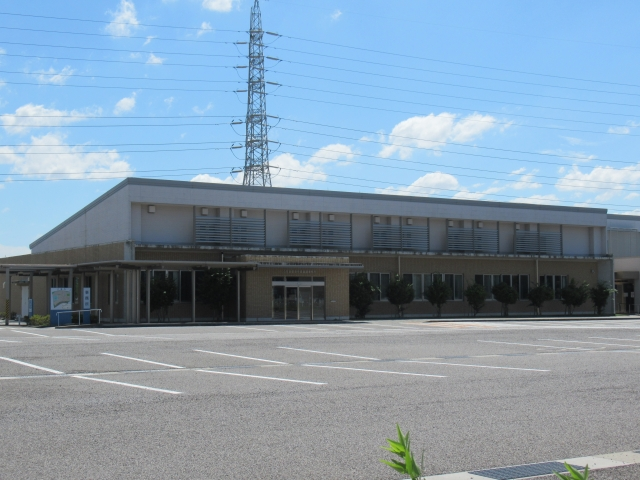 Owarikomaki Land Transport Office