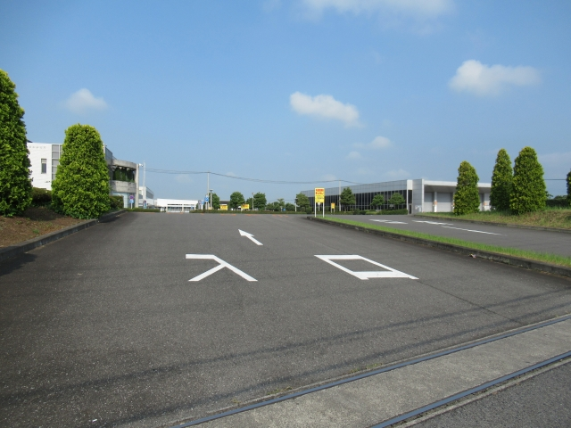 Tochigi Land Transport Office